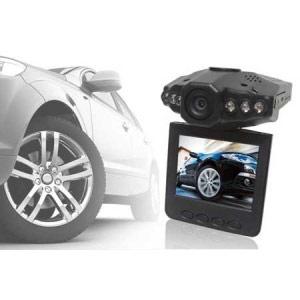 Autós útvonalrögzítő biztonsági kamera