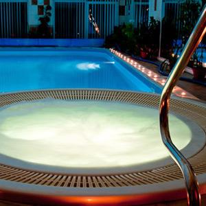 Hotel Experience Wellness és Élményszálloda /qut