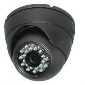 Biztonsági megfigyelő kamera!