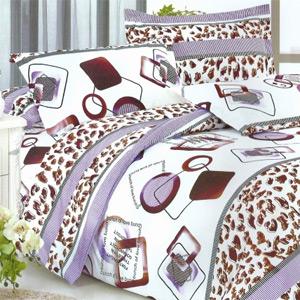 7 részes Zita ágynemű garnitúra