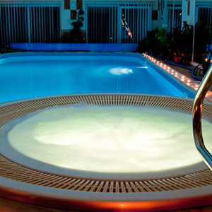 Hotel Experience Élményhotel / yji