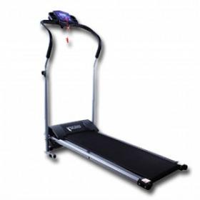 Professzionális futópad LCD kijelzővel