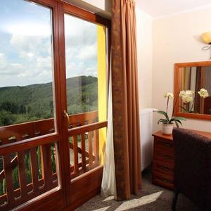 Hotel Narád & Park**** 2éj 2fő félpanzió /tbm