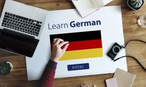 ÚJ! SOS nyelvtanulás német alap + középszint!